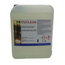 Frituurreiniger Frituclean 5L