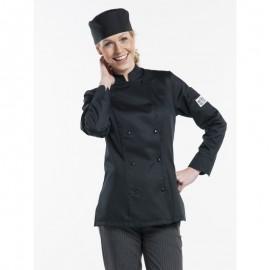 Koksvest Lady Comfort Black