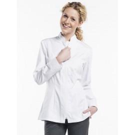 Koksvest Lady Monza White