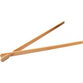 Eetstokjes bamboe normaal 210mm box 100 st