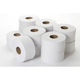 WC Papier Mini Jumbo 12 Rollen