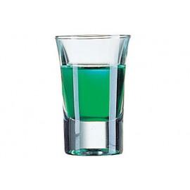 Hot Shot Likeurglas 3.4cl (12 stuks)