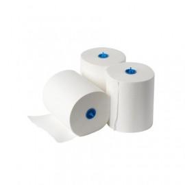 Handoekpapier Matic 2-Laags 6 Rollen Met Dop