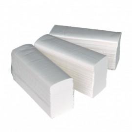 Handoekpapier Cilan-Krep 2-Laags V-vouw 3210st