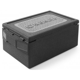 Thermobox PP - 39L-674X400XH287 (buitenmaat)