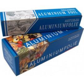 Aluminiumfolie - Br 30cm x 250m