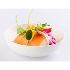 Bagastro rietsuiker bowl hapjesschaaltje 50ml 80st