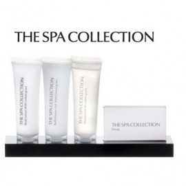 B&B pakket basic - spa collection
