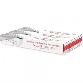 Aluminiumfolie navulling voor Vogue Wrap450 dispenser 3rollen