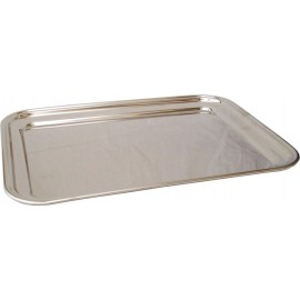 Cateringschotel, inox 18/10 - 45x35cm
