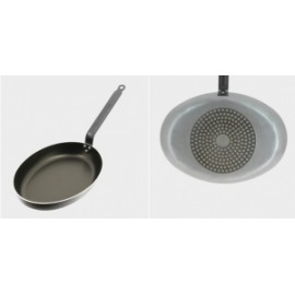 Braadpan Choc Resto Induction Ø32cm