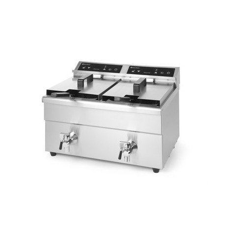 Inductie Friteuse Kitchen Line 8L