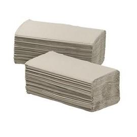Handdoekpapier Z-Vouw 1 Laags 5000st