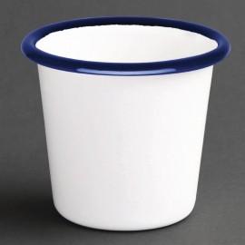 Sauspotje Wit/Blauw 11,4cl Stuks