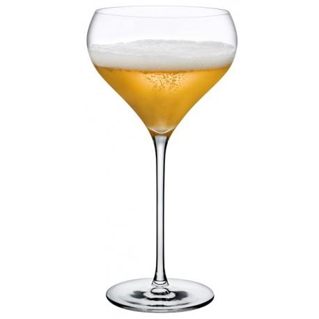 Fantasy coupe champagne/cocktail 675ml Ø112xH235mm 6Stuks