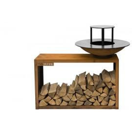 Tiger Fire Storage