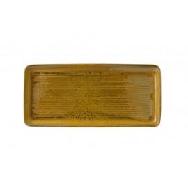 Evo Bronze Rechthoekig Bord