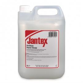antibacteriële handzeep 5L