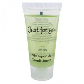 Just for You shampoo en conditioner 100ST.