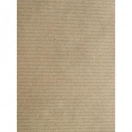 Papieren placemat lichtbruin 500st