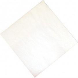 Professionele tissueservetten wit 40x40cm 1000st