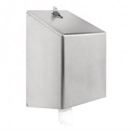 Jantex RVS centrefeed handdoekroldispenser