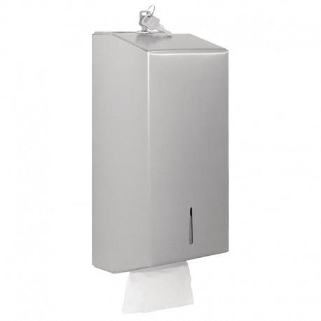RVS toilettissue dispenser