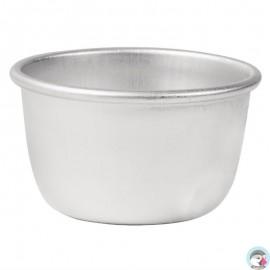 Vogue aluminium puddingvorm 10,5cl