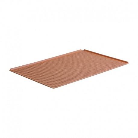 Schneider antikleef geperforeerde bakplaat  60x40cm (bakkersformaat)