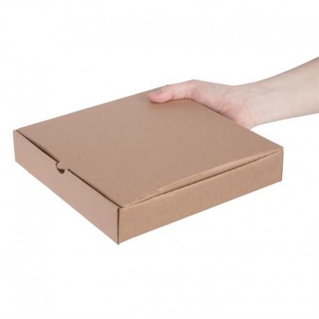composteerbare kartonnen pizzadozen 30cm 100st