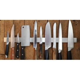 Slijpen Koks/slagersmes tot 15-20cm