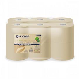 Lucart L-Oni Mini Wc-Papier 12rollen eco