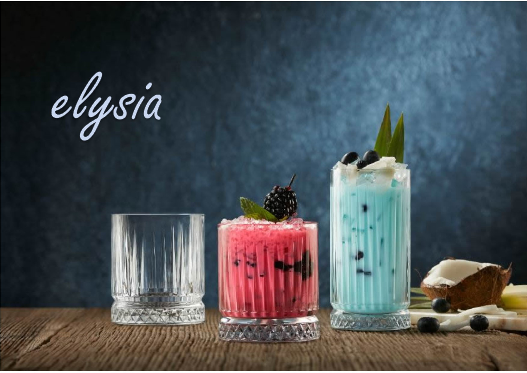 elysia cocktail