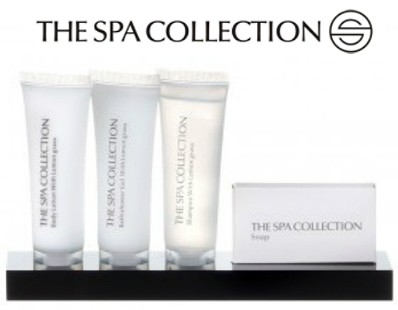 Spa collection B&B pakket